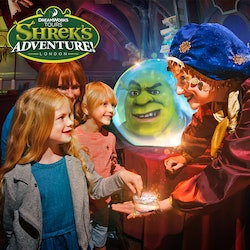 Imagen Shrek's Adventure! London