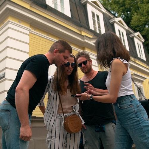 Innsbruck City Quest