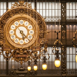 Imagen Musée d'Orsay y Musée de l'Orangerie: Entrada dedicada