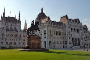 匈牙利议会大厦