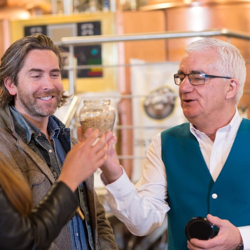 Pearse Lyons Distillery: Signature Tour