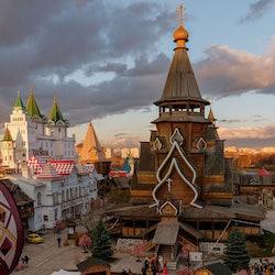 Tickets, museos, atracciones,Kremlin de Moscú