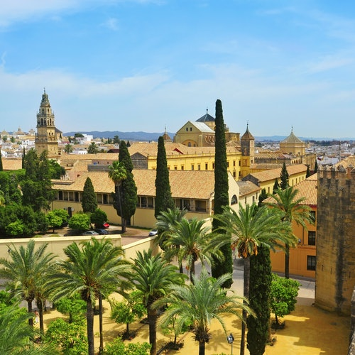 Córdoba Free Guided Tour