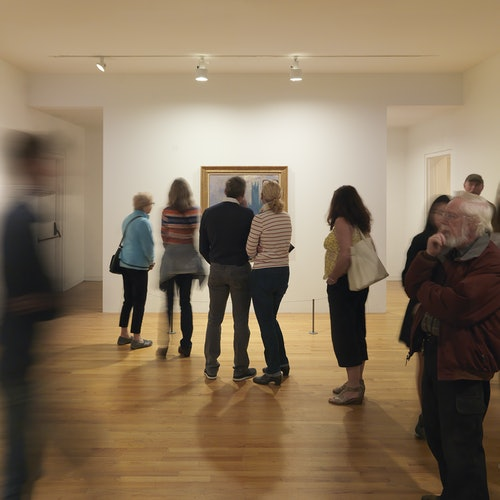 Galería de Arte de Vancouver
