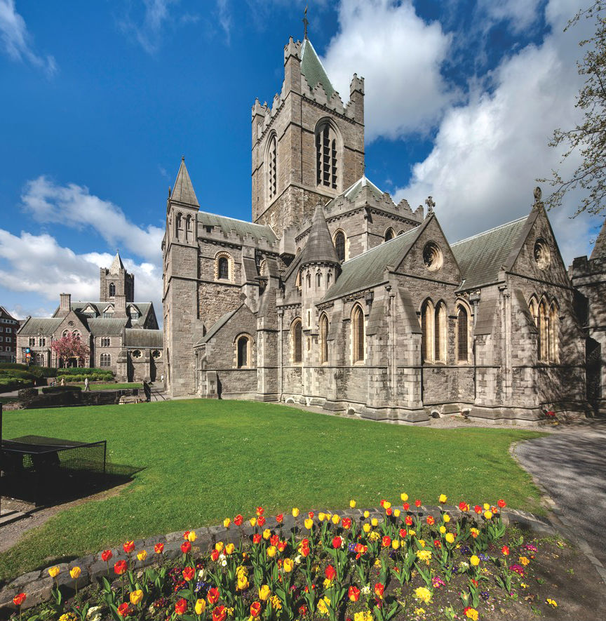 Tickets for Christ Church Cathedral