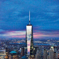 Imagen One World Observatory: Reserva preferente
