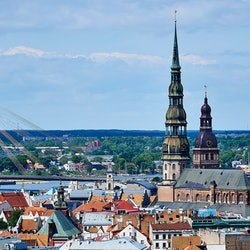 Tickets, museums, attractions,Riga Tour