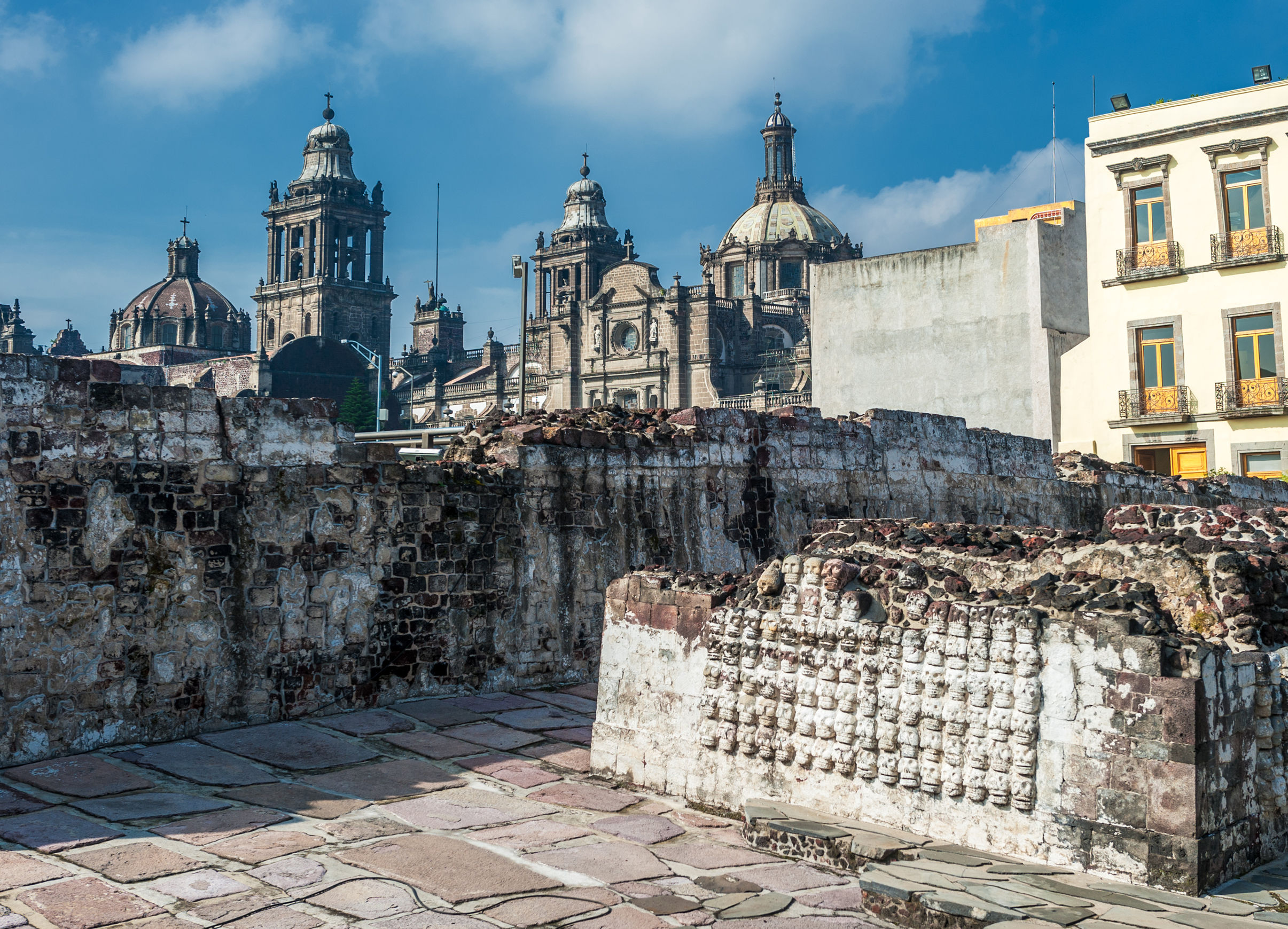 Tickets for Templo Mayor Site & Museum: Skip The Line + Walking Tour