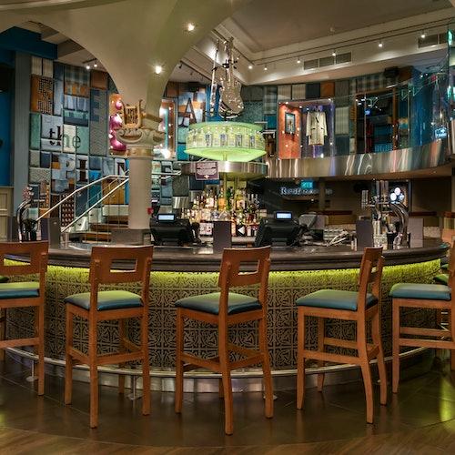 Hard Rock Cafe Glasgow