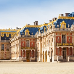 Imagen Palace of Versailles: Skip The Line + Guided Tour in English
