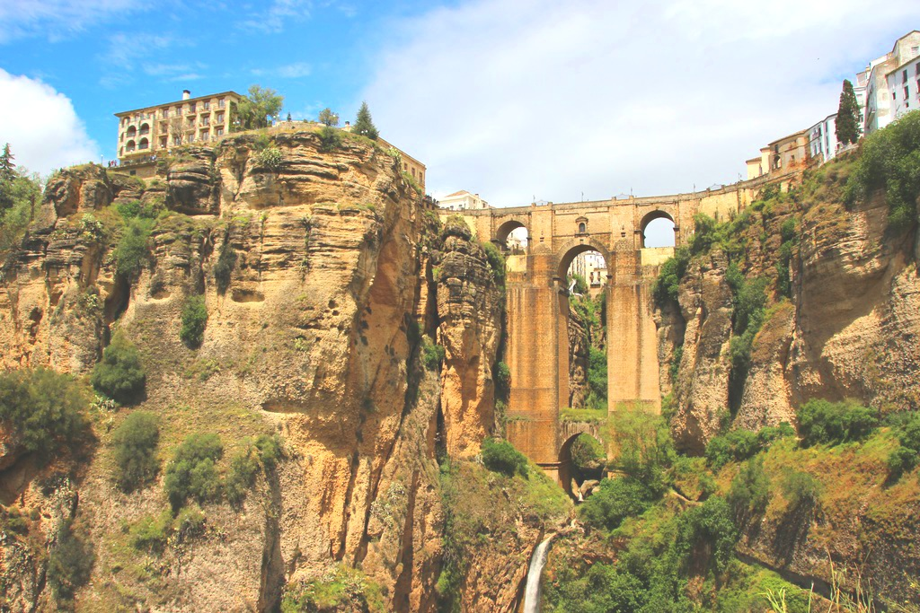 Tickets for White Villages and Ronda: Day Trip from Seville