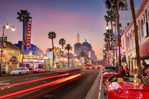 Smart Destinations Los Angeles