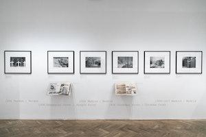 Centro de fotografía contemporánea Robert Capa