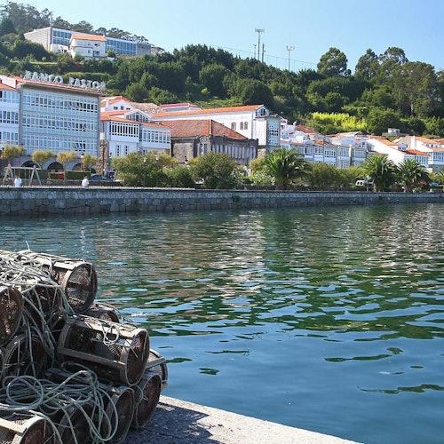 Finisterre y Costa da Muerte: Visita guiada desde Santiago
