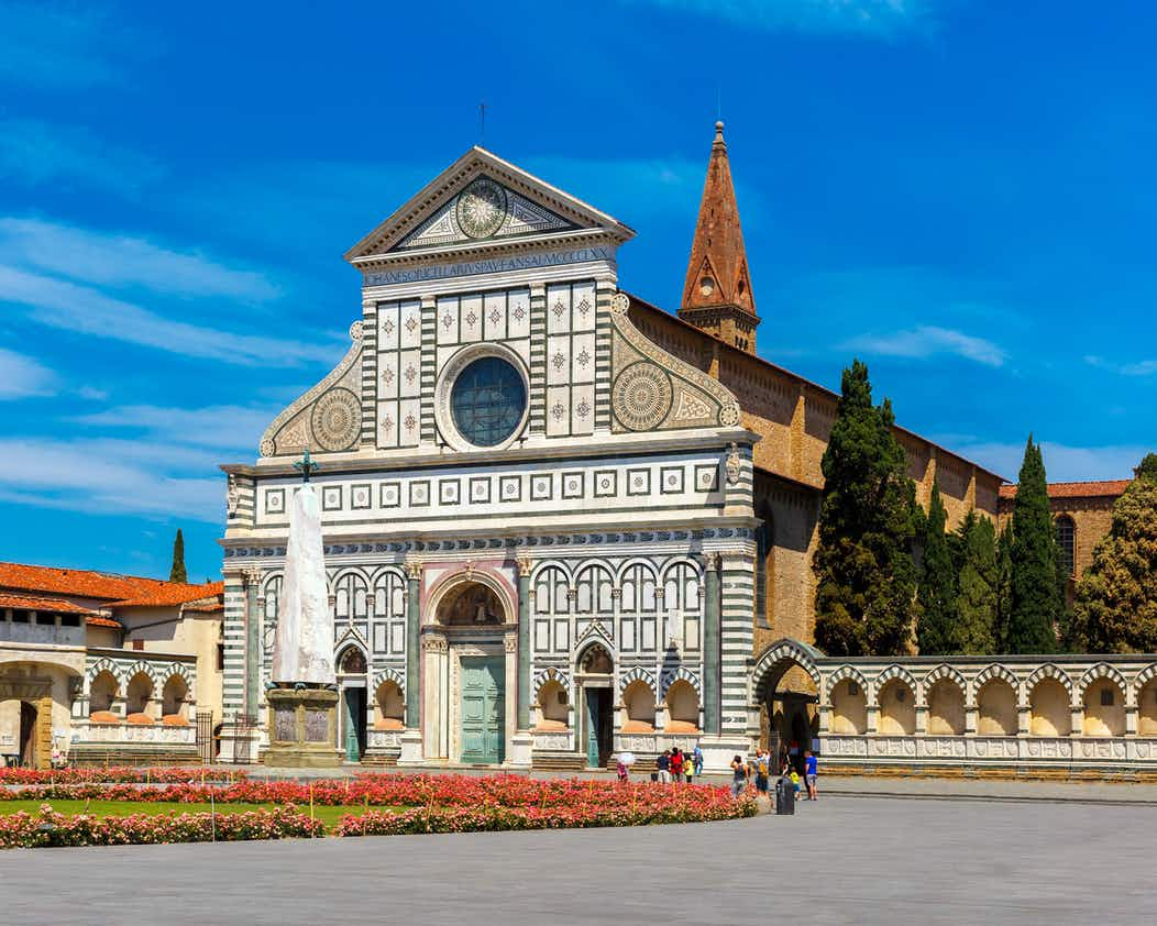 Image result for Santa Maria Novella