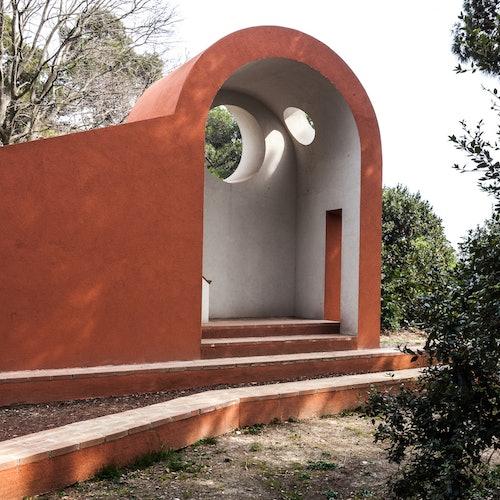 Isla de San Giorgio Maggiore: Fundación G. Cini y Capillas Vaticanas + Audioguía