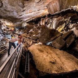 Tickets, museos, atracciones,Excursión a Montañas Azules,De 1 día + Jelonan Caves