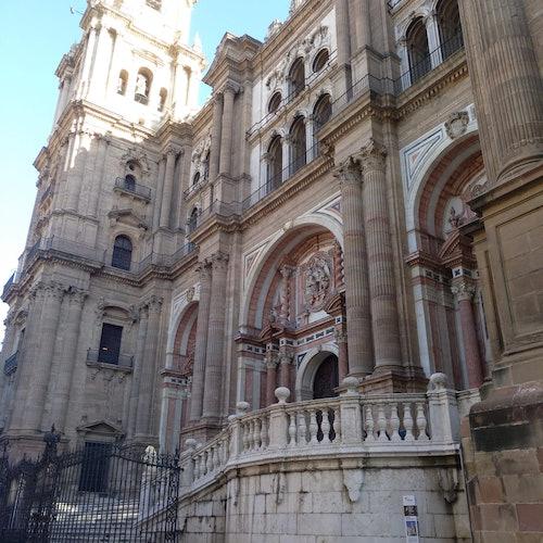 El lado oscuro de Málaga: Tour guiado gratuito