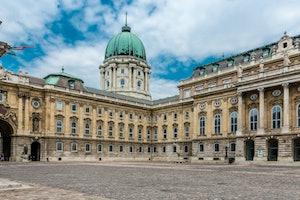 Danube Palace