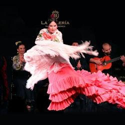 La Bulería Flamenco Show + Dinner