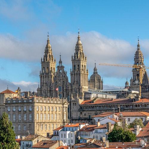 Catedral de Santiago de Compostela, Museo de la Catedral y Pórtico de la Gloria