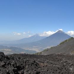 Tickets, museos, atracciones,Excursión a Volcán Pacaya