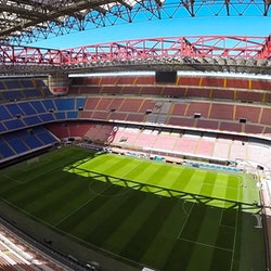 new arrival 0abbd b055d Imagen Estadio San Siro  Sin colas