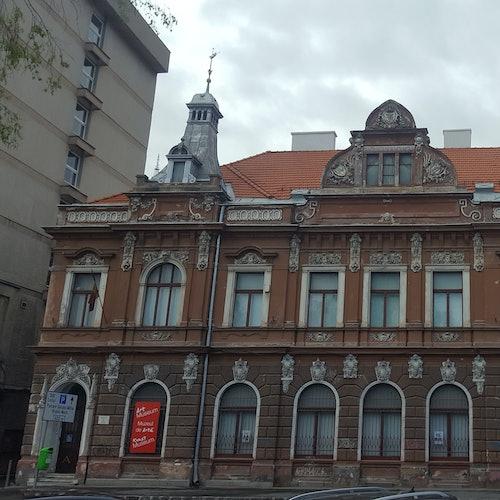 Museo de Arte de Brasov