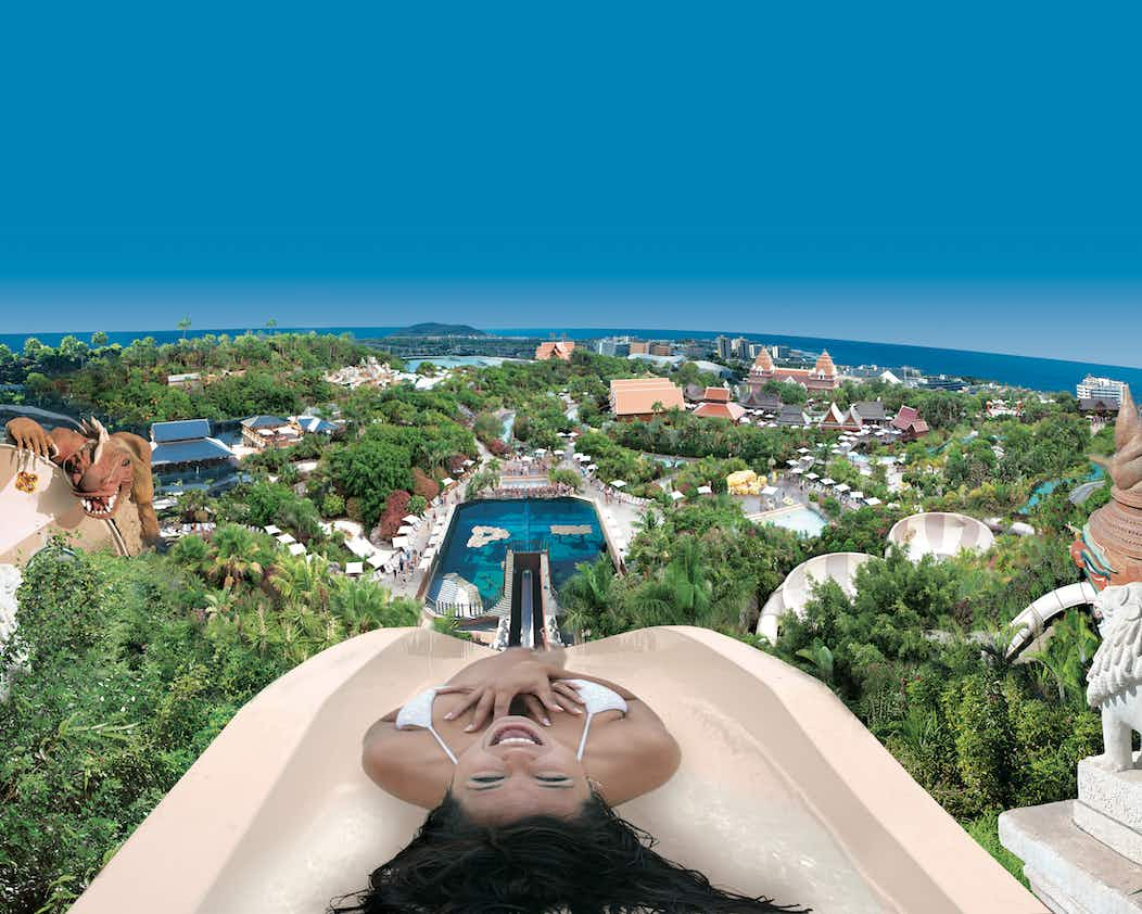 24ad8a679167 Siam Park, Tenerife | Tiqets