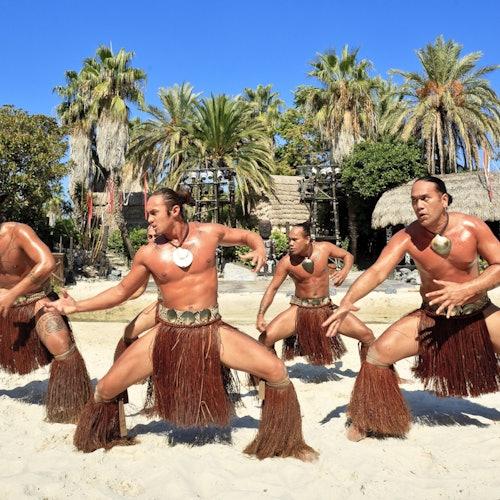 Parque PortAventura: Entrada prioritaria
