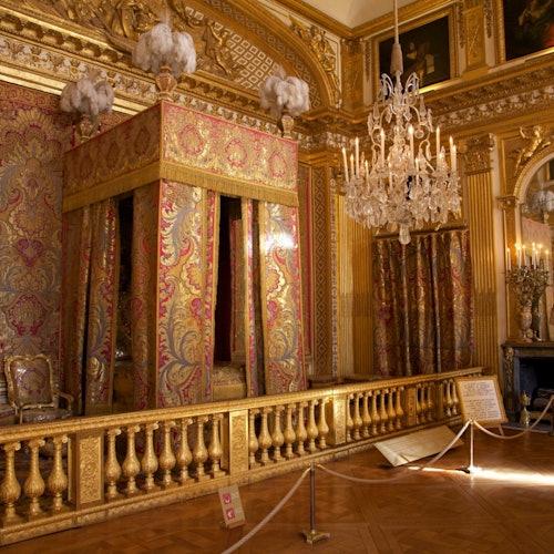 Palacio de Versalles y jardines