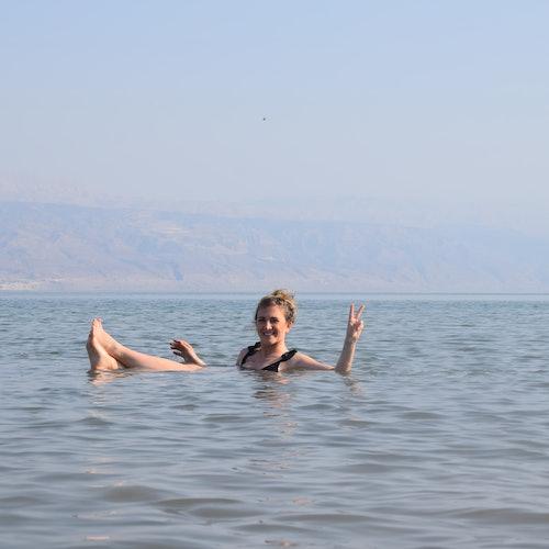 Jerusalén, Belén y mar Muerto: Ida y vuelta desde Tel Aviv