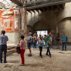 Pompeii & Herculaneum: Skip The Line + Guided Tour