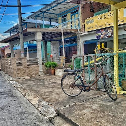 Pulau Ketam: Viaje de ida y vuelta desde Kuala Lumpur