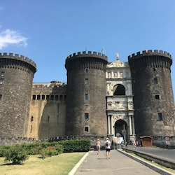 Tickets, museums, attractions,Naples Tour