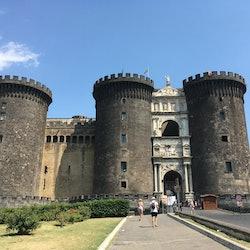 Tickets, museos, atracciones,Tour por Nápoles