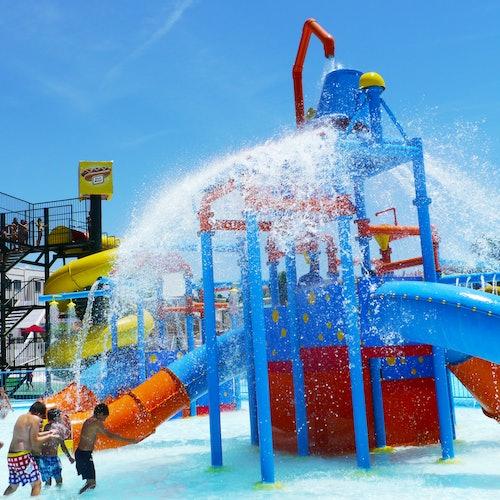 Aquavelis Water Park & VR Fun