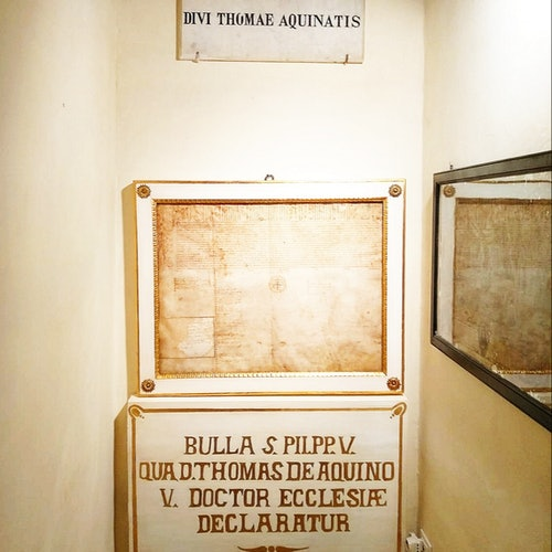Museo Doma - Basílica de Santo Domingo Mayor: Sin colas + Visita guiada