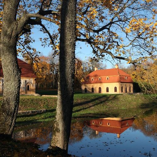 Museo Liubavas Manor