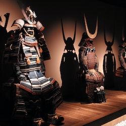 Samurai Museum Tokyo: General Admission