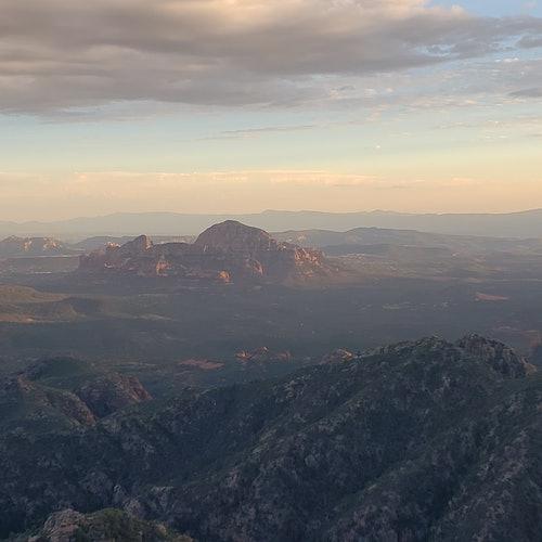 Parque nacional del Gran Cañón y Sedona: Excursión desde Phoenix/Scottsdale