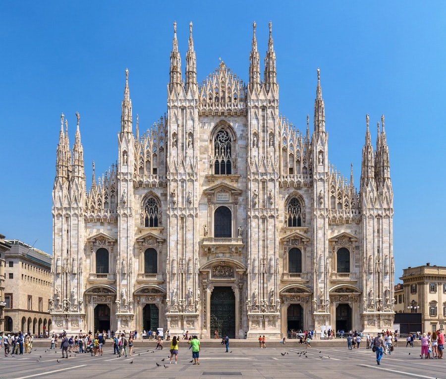 Tickets for The Duomo di Milano, Rooftop & Museum