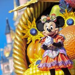 Imagen Disneyland Paris: Sin colas