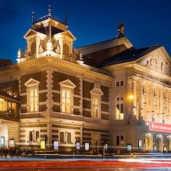 Concertgebouw: Netherlands Philharmonic Orchestra