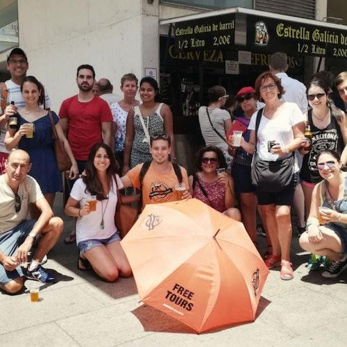 Tour de tapas por Cádiz