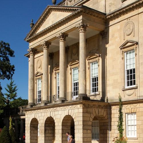 Bridgerton Tour of Bath
