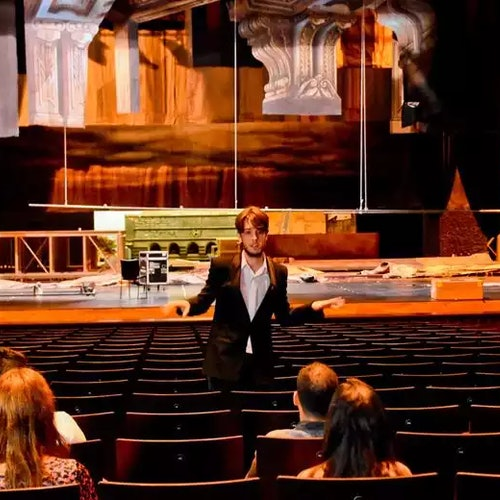 Museo MALBA y Teatro Colón + Tour a pie