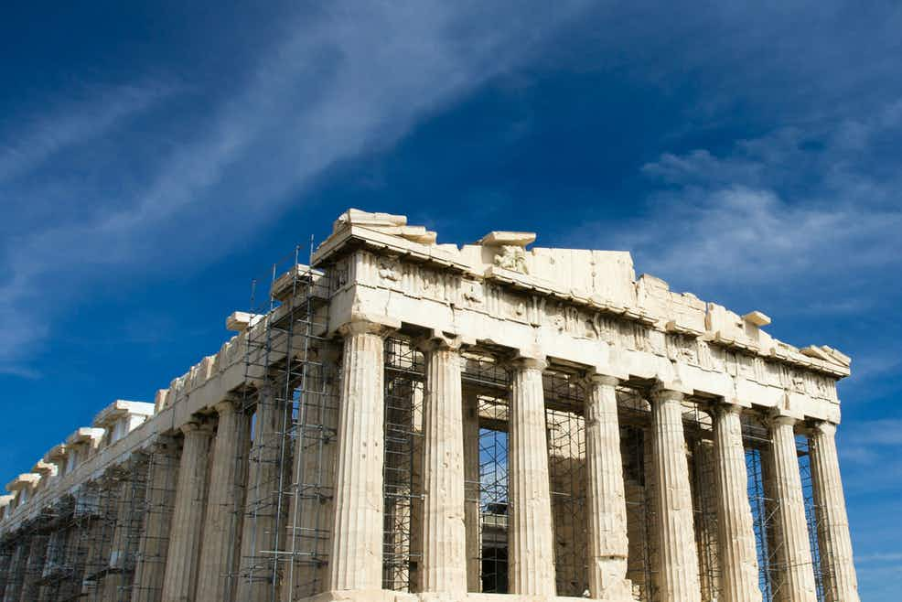 akropolis museum öffnungszeiten