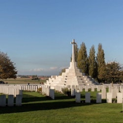 In Flanders Fields: Tour from Brussels
