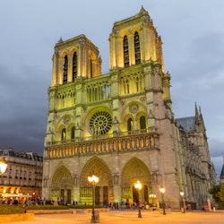 Imagen Catedral de Notre Dame: Visita guiada
